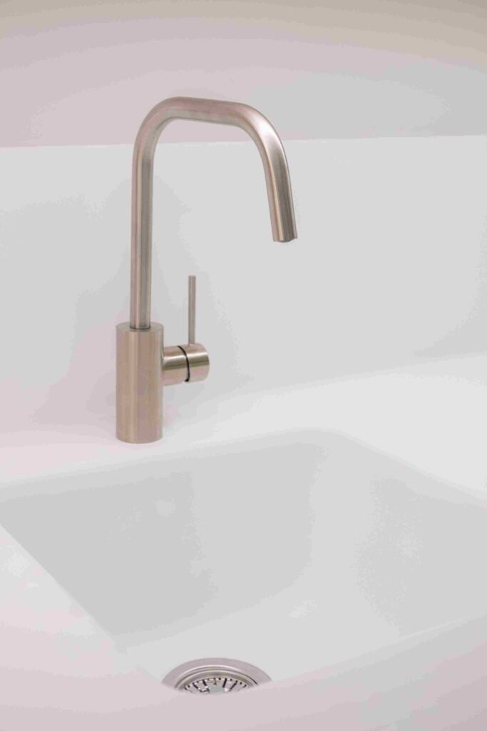 sink tap in the place with a help of Plumber Bristol in Frenchay