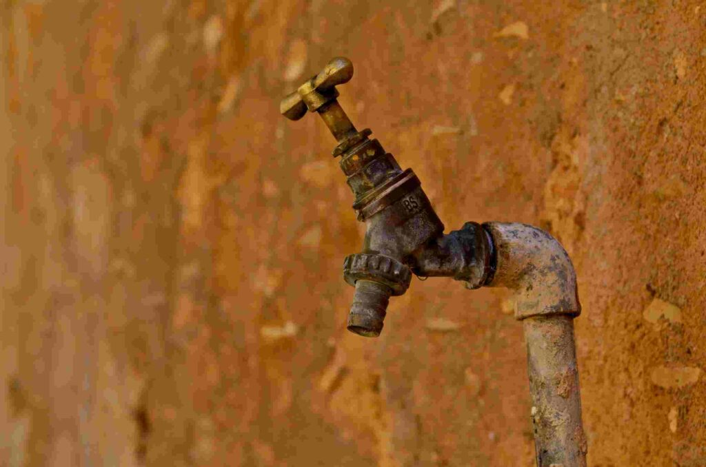 Plumber Frenchay tap pipework